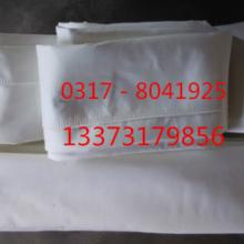 供应包头拒水防油除尘布袋 三防滤袋耐磨性能好 6米长除尘布袋 也可按用户需求加工订制批发