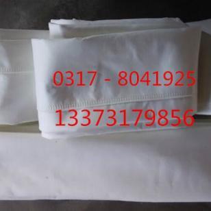 乌海易清灰涤纶针刺毡滤袋图片
