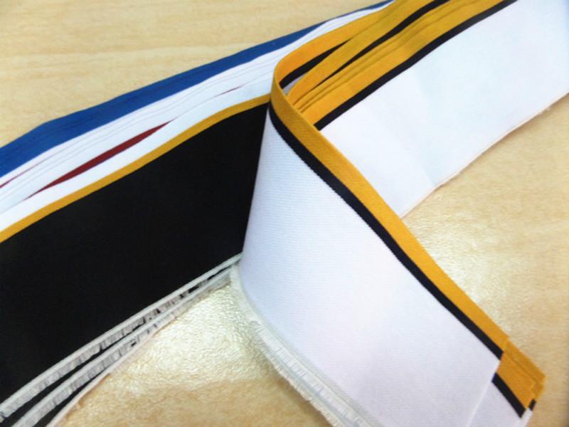 丝光棉图片/丝光棉样板图 (2)