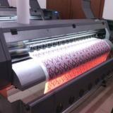 供应HK高速双喷头热升华打印机 东莞热升华打印机评测厂家