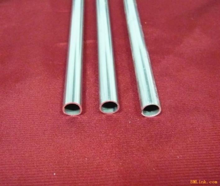 供应深圳5052铝管