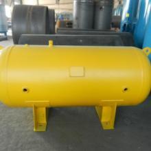供应厂家直销矿用卧式中压储气罐   储罐2-30