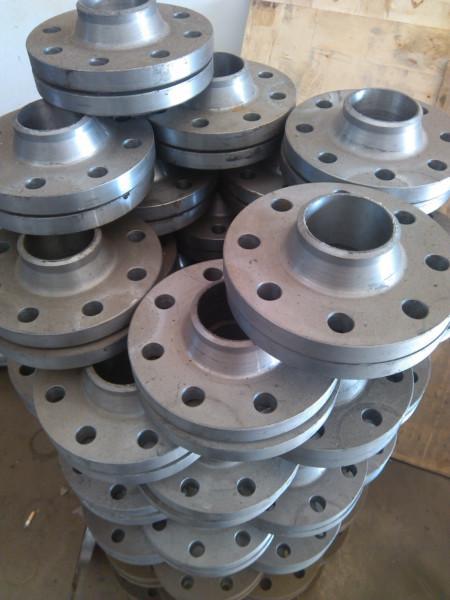 供应平焊环板式松套法兰凹凸面.榫槽面 dn10dn600图片
