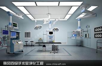 除臭设备 净化灯_手术室净化设备_病房处置室设备