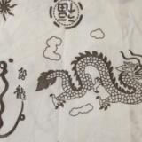 供应用于清洁擦布 干擦布 清洁抹布的22目干印水刺无纺布擦拭布