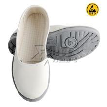 供应上海力强防静电鞋生产厂家,防静电鞋生产供应商,防静电鞋多少钱图片