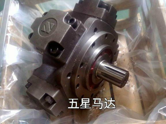 液压泵维修国产五星马达图片图片