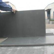 供应灰色PVC板