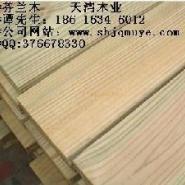 优质防腐木地板价格图片