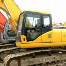 供应二手挖掘机市场二手小松120-6挖掘机,日立120-6挖掘机,住友挖掘机 批发