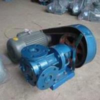 厂家直销NCB不锈钢高粘度转子泵河北沧州