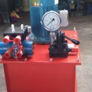 大连液压千斤顶,电动泵,液压系统图片