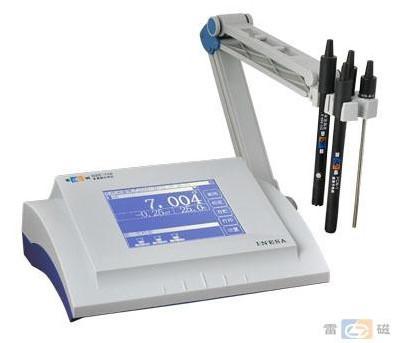 供应上海雷磁多参数水质分析仪DZS-708