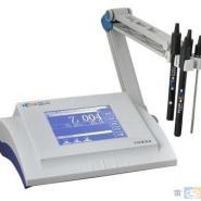 上海雷磁多参数水质分析仪DZS-708图片