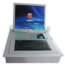 供应液晶屏翻转器隐藏桌面翻转器折叠电脑桌翻转器批发