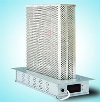 供应中央空调消毒器中央空调管道电子式空气消毒器新风净化消毒装置批发