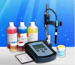 美国哈希实验室台式pH计LA-pH10图片