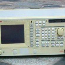 供应爱德万R3132频谱分析仪.