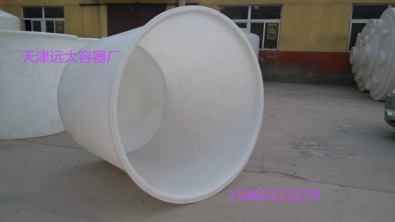 供应食品级塑料桶/食品级塑料储罐厂家