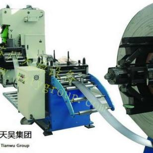 货架立柱型材全自动生产线成型设备图片