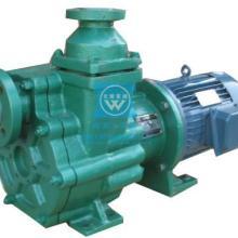 供应ZMD氟塑合金自吸磁力泵批发