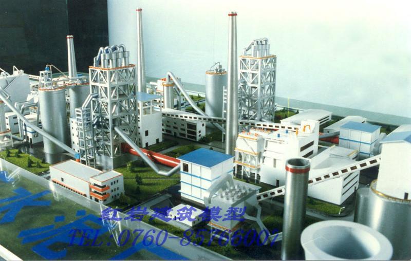 供应中山机械模型制作专家和建筑模型