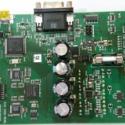 EtherCAT智能直流伺服驱动控制器图片