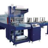 供应性能好价位低袖口式热缩膜包装机WD-150A型大小L5050W3300H2100