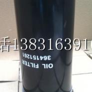 机油滤芯0030D003V贺德克图片