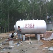 压力罐1吨2吨3吨5吨压力罐供水设备图片