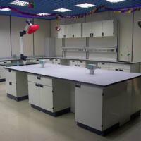 供应实验室全钢实验台、实验室家具、实验台价格