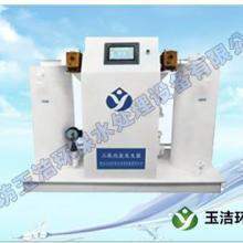潍坊消毒处理设备生产厂家  受客户欢迎的发生器  二氧化氯发生器 水杀菌消毒设备批发