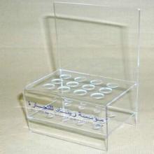 供应亚克力唇膏展示架 唇彩展示架 亚克力化妆品展示架 有机玻璃展示架