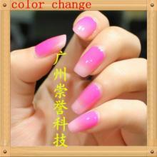 供应用于注塑生产的广州厂家直销环保无毒热敏变色颜料批发