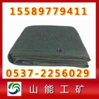 供应矿用帆布水桶规格型号厂家价格