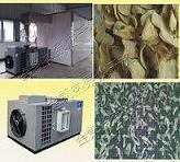 供应金凯生姜热泵烘干机生姜热泵烘干机