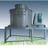 JXS132金峰机械单电机制砂机图片
