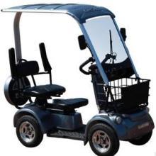 供应奥美赛M1老年人电动四轮代步车电瓶 电动汽车报价 老年人代步车