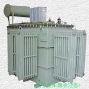 ZS11-500/10/0.72中频炉变压器图片