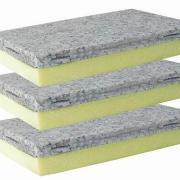 金华聚氨酯复合板直销价格