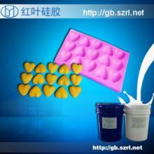 供应食品模具硅胶环保硅胶