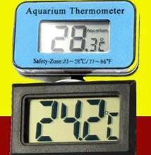 供应简易LCD显示温度计芯片IC