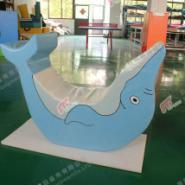 趣味玩具蓝色海豚系列图片
