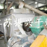 造纸尾桨专用干燥机图片