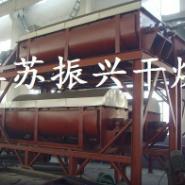 皮草污泥脱水干化设备图片