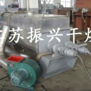 纺织印染污泥专用烘干机厂家图片