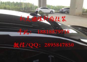 奔驰CLSW218改装WALD款大包围图片