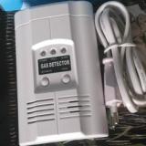 供应无线燃气探测器 家用独立燃气报警器 ac220v家报