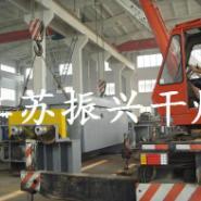 纺织印染污泥干化设备图片