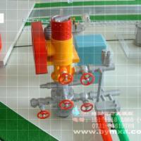 供应抽油机变速箱模型